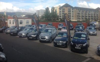 Glenavy Car Sales